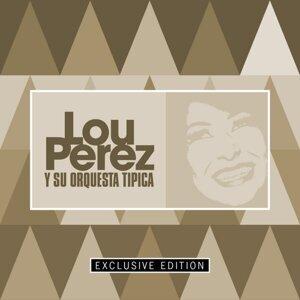 Lou Perez 歌手頭像