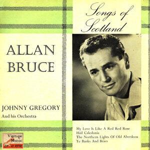 Allan Bruce 歌手頭像