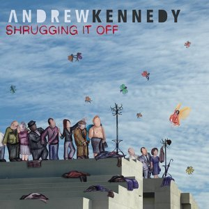 Andrew Kennedy 歌手頭像