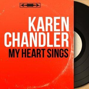 Karen Chandler 歌手頭像