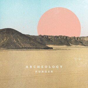 Archeology 歌手頭像
