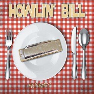 Howlin' Bill 歌手頭像