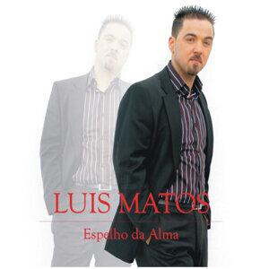 Luís Matos 歌手頭像