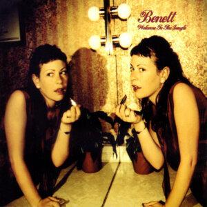 Benett 歌手頭像