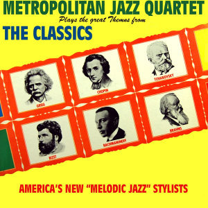 Metropolitan Jazz Quartet