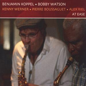 Benjamin Koppel & Bobby Watson 歌手頭像