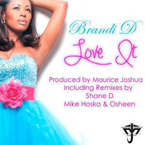 Brandi D 歌手頭像