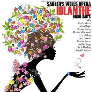 Sadler's Wells Opera 歌手頭像
