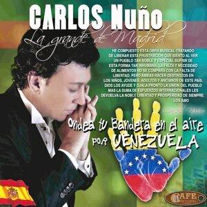 Carlos Nuño y La Grande De Madrid 歌手頭像