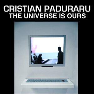 Christian Paduraru 歌手頭像