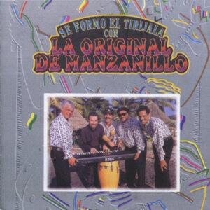 La Original De Manzanillo 歌手頭像