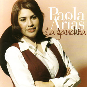 Paola Arias 歌手頭像