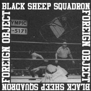 Black Sheep Squadron 歌手頭像