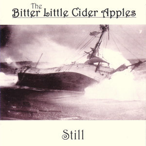 The Bitter Little Cider Apples