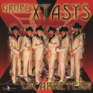 Grupo Xtacys 歌手頭像