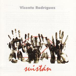 Vicente Rodriguez 歌手頭像