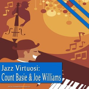 Count Basie & Joe Williams 歌手頭像