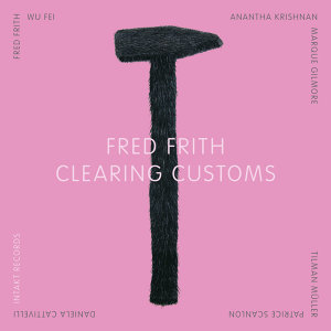 Fred Frith 歌手頭像