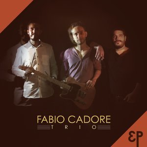 Fabio Cadore 歌手頭像