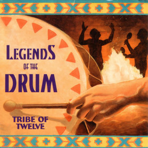 Legends Of The Drum 歌手頭像