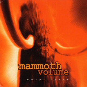 Mammoth Volume 歌手頭像