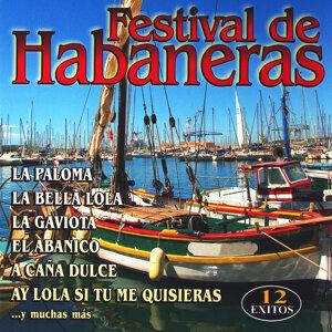 Festival De Habaneras 歌手頭像