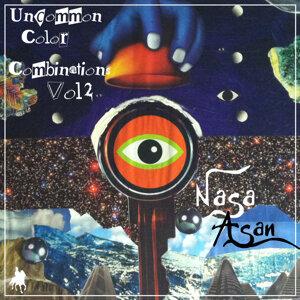 Nasa Asan 歌手頭像