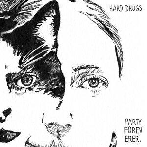 Hard Drugs 歌手頭像