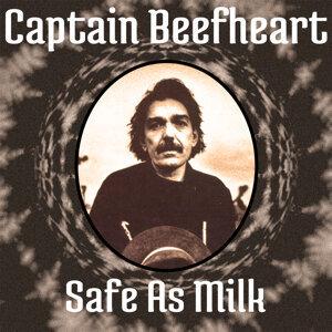 Captain Beefheart 歌手頭像
