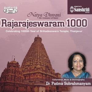 Dr.Padma Subrahmanyam 歌手頭像