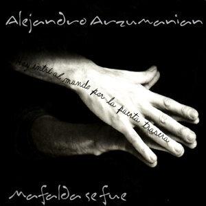 Alejandro Arzumanian 歌手頭像