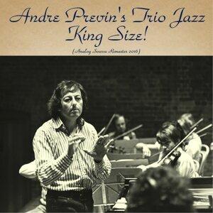 Andre Previn's Trio Jazz 歌手頭像