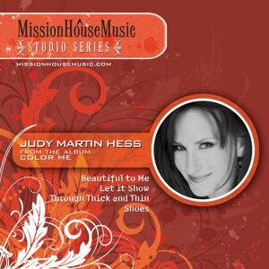 Judy Martin Hess