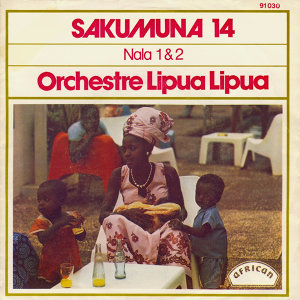 Orchestre Lipua Lipua
