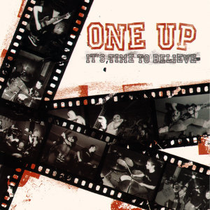 One Up 歌手頭像