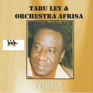 Tabu Ley 歌手頭像