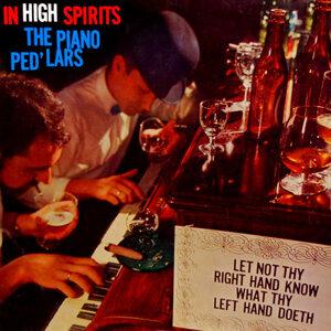 The Piano Ped'lars 歌手頭像