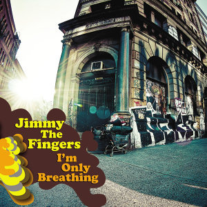 Jimmy the Fingers 歌手頭像