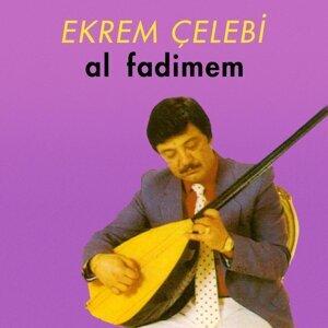 Ekrem Çelebi 歌手頭像