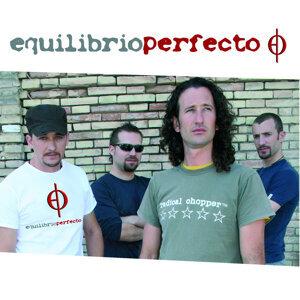 Equilibrio Perfecto 歌手頭像