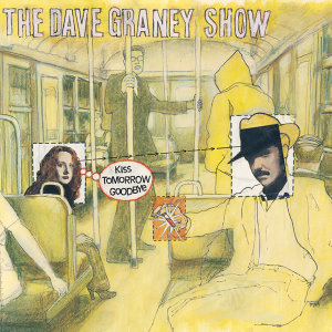 The Dave Graney Show 歌手頭像