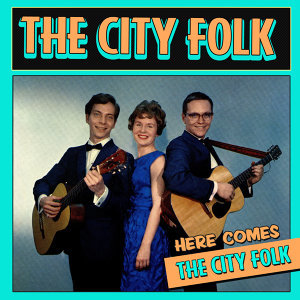 The City Folk 歌手頭像