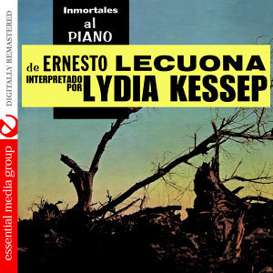 Lydia Kessep 歌手頭像