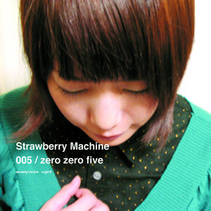 Strawberry Machine 歌手頭像