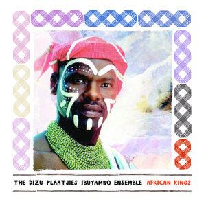 The Dizu Plaatjies Ibuyambo Ensemble 歌手頭像