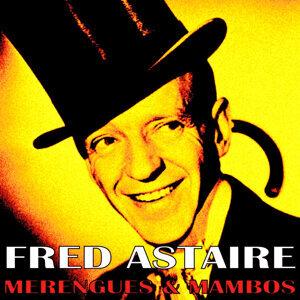 Fred Astaire Dance Studio Orchestra 歌手頭像