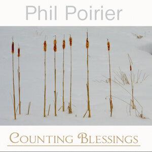 Phil Poirier 歌手頭像