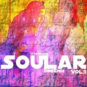 Soular 歌手頭像