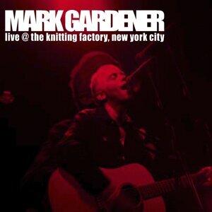 Mark Gardener 歌手頭像