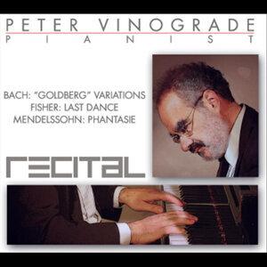 Peter Vinograde 歌手頭像